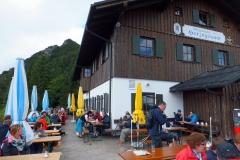 Berggasthaus Herzogstand