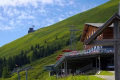 Die Fellhorn Gipfelbahn