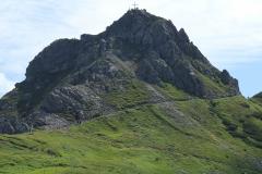 Oberstdorfer Hammerspitze
