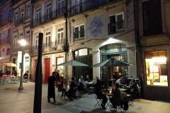 Restaurant in Portos Altstadt