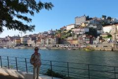Doro am Rio Douro