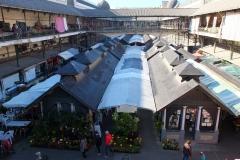 """Markthalle """"Bolhão"""""""