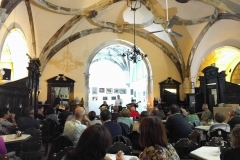 Fado in Coimbra