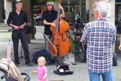 Musik in der Stadt