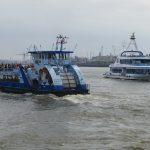 Hafenfaehre