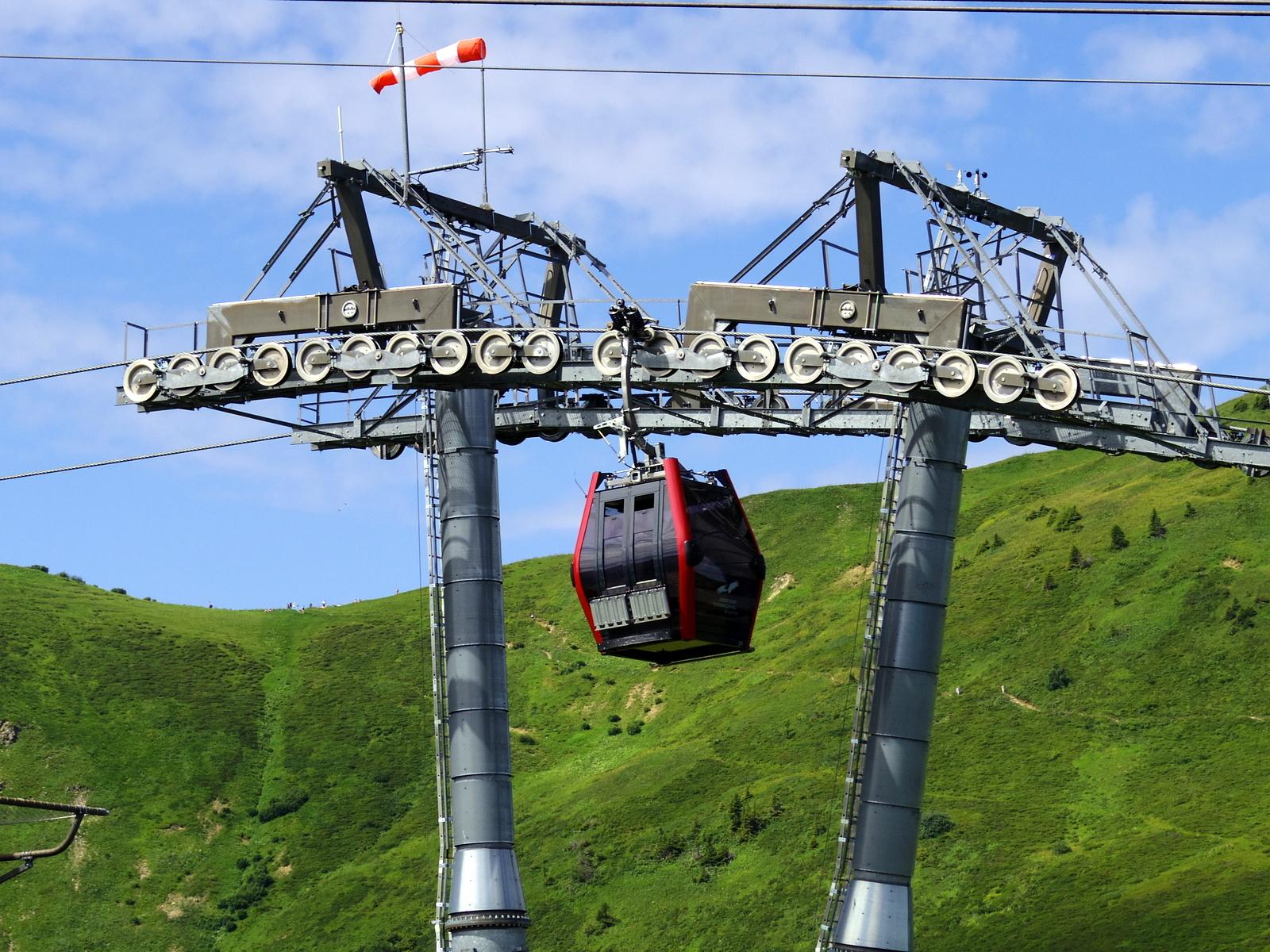 Fellhornbahn II