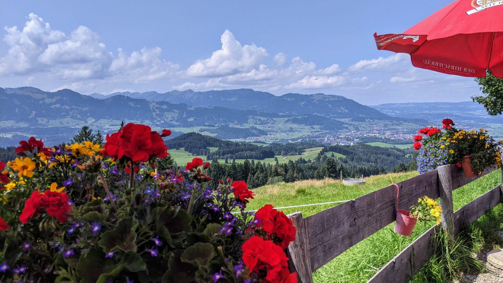 Sonthofer Alpe